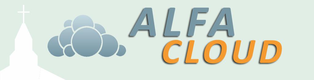 AlfaCloud, copias de seguridad en la nube.
